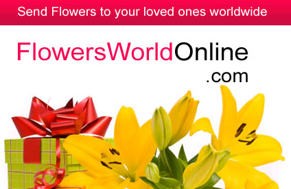 International Flowers Delivery