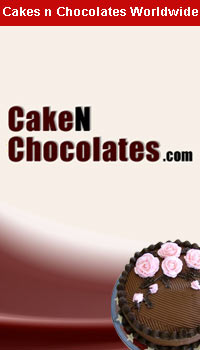 Same Day Delivery of Cakes and Chocolates