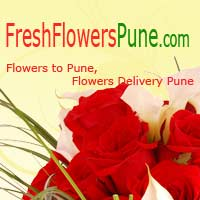 FreshFlowersPune.Com offers myriads of gifts ranges for Pune operations :  flower florists gift flowers flowers gifts